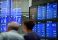 Asia markets down on first trading day of September on further trade worries