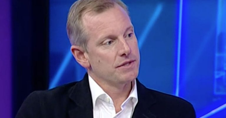 Former Tesla accounting chief Dave Morton is going to Anaplan