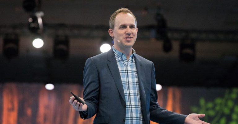 How former Facebook and Google engineer Bret Taylor earned Marc Benioff's trust at Salesforce