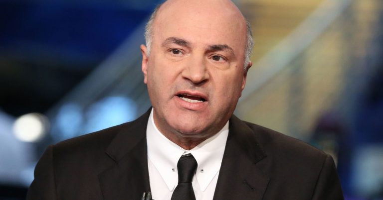 Kevin O'Leary shares his No. 1 piece of advice for paying off student loans