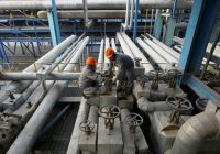 Oil near 4-yr high as producers resist output rise to offset Iran sanctions