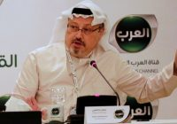 18 Saudi citizens detained in connection with murder of journalist Jamal Khashoggi