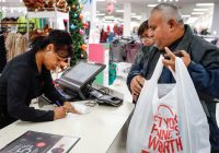 Consumer confidence rises to an 18-year high in October