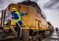 Cramer flags 5 industrial stocks he likes right now, including Union Pacific and Boeing