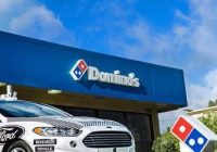 Domino's Pizza delivery drivers earn more when new stores open, CEO says