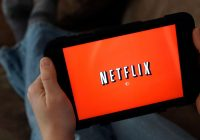 Netflix surges on massive subscriber growth
