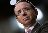 Rod Rosenstein believes Mueller Russia investigation is 'appropriate and independent': WSJ
