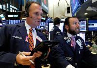 Stock futures look at add to earnings-fueled rally