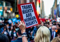 Trump admin reportedly aims to refine legal definition of gender, putting transgender gains at risk