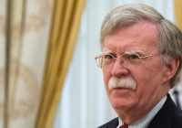 Trump's national security adviser heads to Moscow