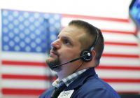 Wall Street drops as China support fades, earnings disappoint