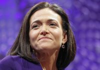 """Sheryl Sandberg to CBS: """"We absolutely did not pay anyone to create fake news"""""""