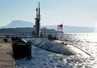 3 nuclear-powered attack submarines 'not certified to dive today': US Navy