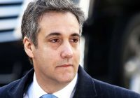 Cohen tells court he covered up Trump's 'dirty deeds'