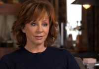 Country legend Reba McEntire reflects on road to Kennedy Center Honors
