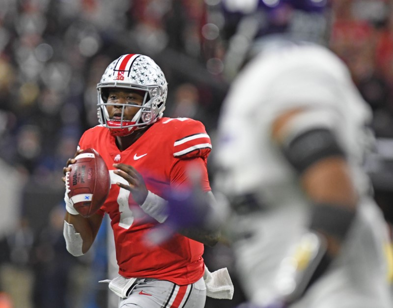 NCAA Football: Big Ten Conference-Football Championship-Northwestern vs Ohio State