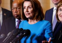 Nancy Pelosi secures votes to be speaker again with term-limit deal