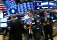 Wall Street ends up on trade optimism but off day's highs