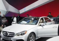 Detroit auto show isn't what it used to be as luxury automakers from Audi to Porsche skip