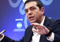 Greek PM says to call a confidence vote in parliament