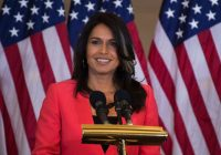 Hawaii Rep. Tulsi Gabbard says she is running for president in 2020