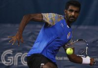 India's Gunneswaran rues singles drought back home