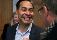 Julian Castro announces bid for 2020 Democratic presidential nomination