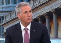 "McCarthy: ""Action will be taken"" against King for white supremacy comment"