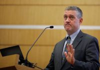 Fed's Bullard says not ready to call for another rate cut: Fox Business