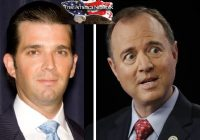 Who Did Trump Jr. Call from Trump Tower?
