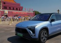 Will China win the race to dominate the global electric car industry?