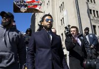 BOMBSHELL: Charges Against Jussie Smollett Dropped