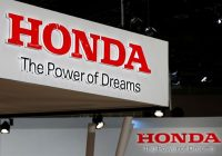 Honda to recall about 1M vehicles in the US with Takata airbags
