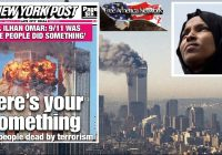 New York Post Calls Out Ilhan Omar 9/11 Comments