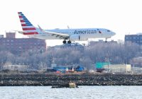 FAA meets with U.S. airlines, pilot unions on Boeing 737 MAX