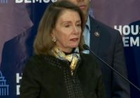 "Nancy Pelosi slams Trump's sanctuary city plan as ""disrespectful"""