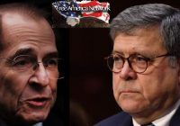 Nadler Leading the Pack Against Barr but Holder Contempt Vote was Shameful?