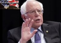What Did Bernie Say is a Constitutional Right?