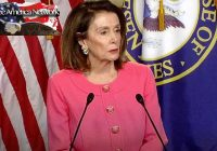Did Pelosi Accuse Barr of Lying to Congress?