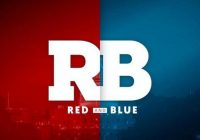 5/23/19: Red and Blue