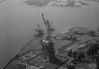 A tribute to Lady Liberty