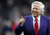 Big win for Robert Kraft: Judge bars massage parlor video from use at prostitution solicitation trial