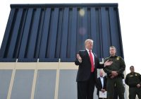 Federal judge in California halts Trump plan to build parts of US-Mexico border wall