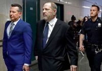 Harvey Weinstein agrees to settlement with accusers worth $44 million