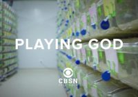 Playing God: What happens when everyone can change their DNA?