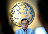 Small parties back Thai junta chief after rule change gave them seats