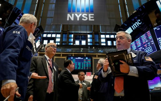 Stock investors search for direction following long weekend
