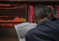 Stocks drop after China slaps more tariffs on U.S. products