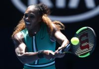 Tennis: Returning Serena starts clay campaign with routine Rome win