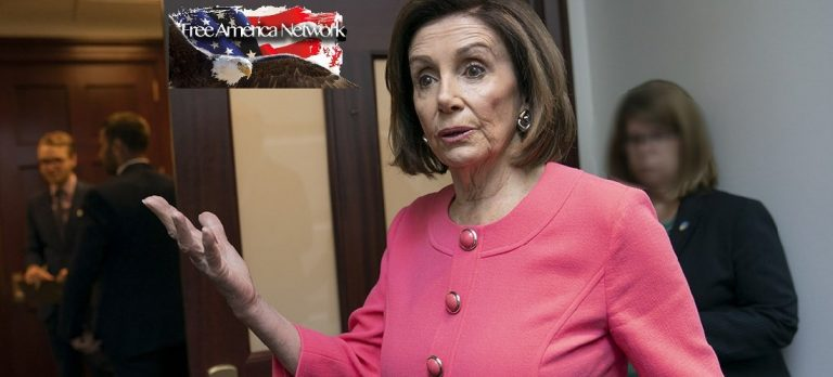 Is Pelosi Done with Trump?